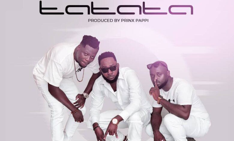 De Squad Tatata Prod. by Prnx Pappi - Download Ghana Mp3 Music, Naija Afrobeat and DJ Mixtape on Ghana Melody : Ghana Latest Music and Songs Download
