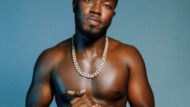 reggy zippy on upcoming artiste - ghana melody